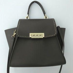 RARE Zac Posen Eartha Iconic Top Handle Bag